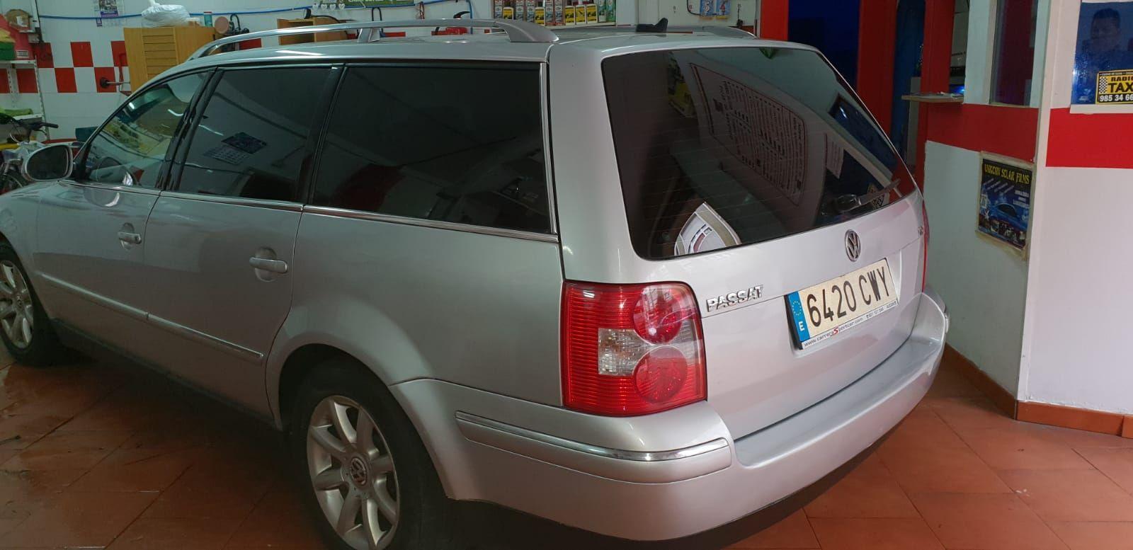 Foto 743 de Cristalería del automóvil en Gijón | Tintado de Lunas Asturias