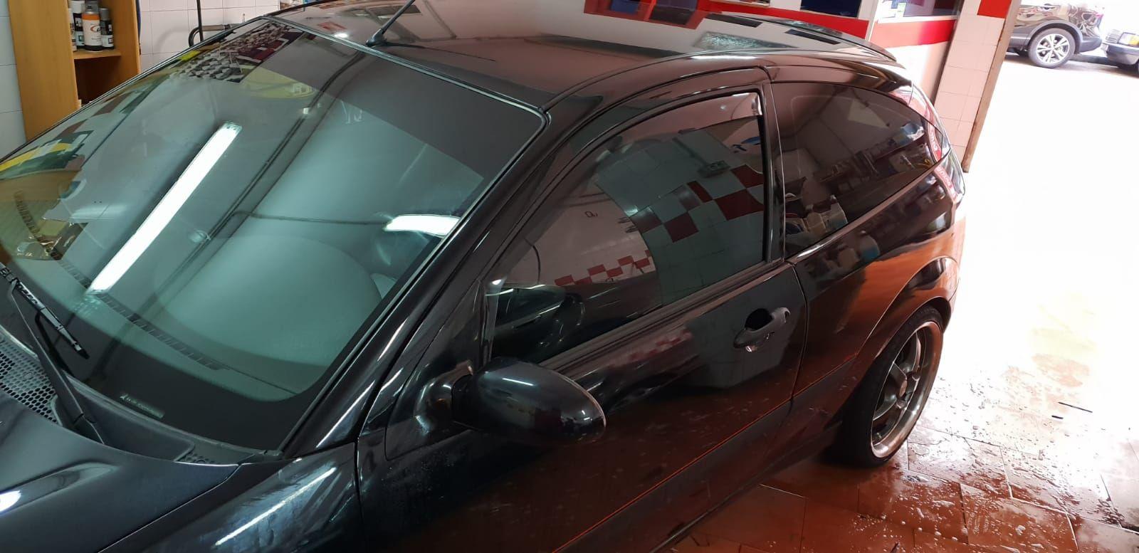 Foto 369 de Cristalería del automóvil en Gijón | Tintado de Lunas Asturias