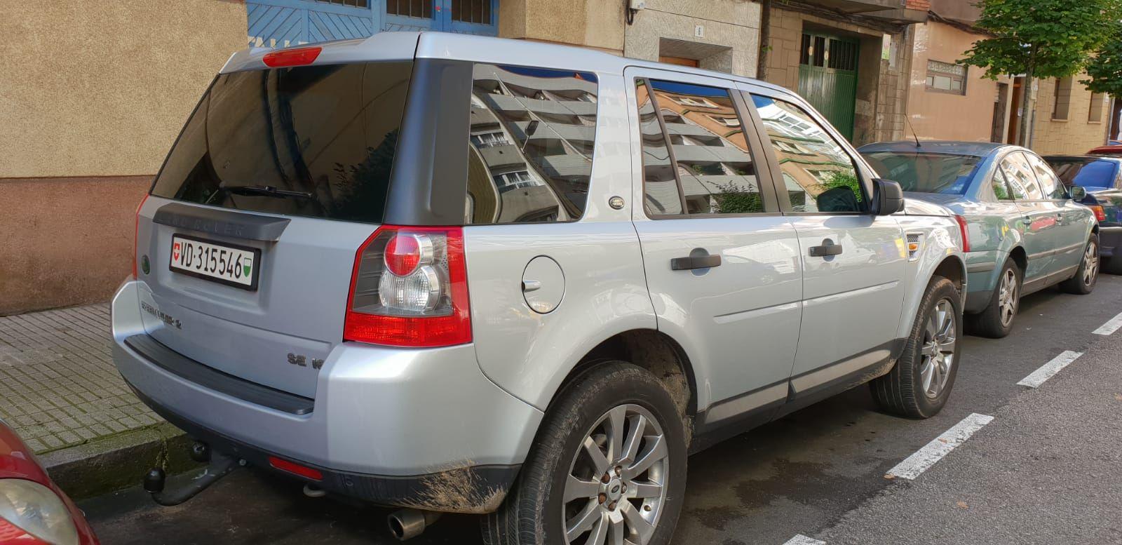 Foto 829 de Cristalería del automóvil en Gijón | Tintado de Lunas Asturias