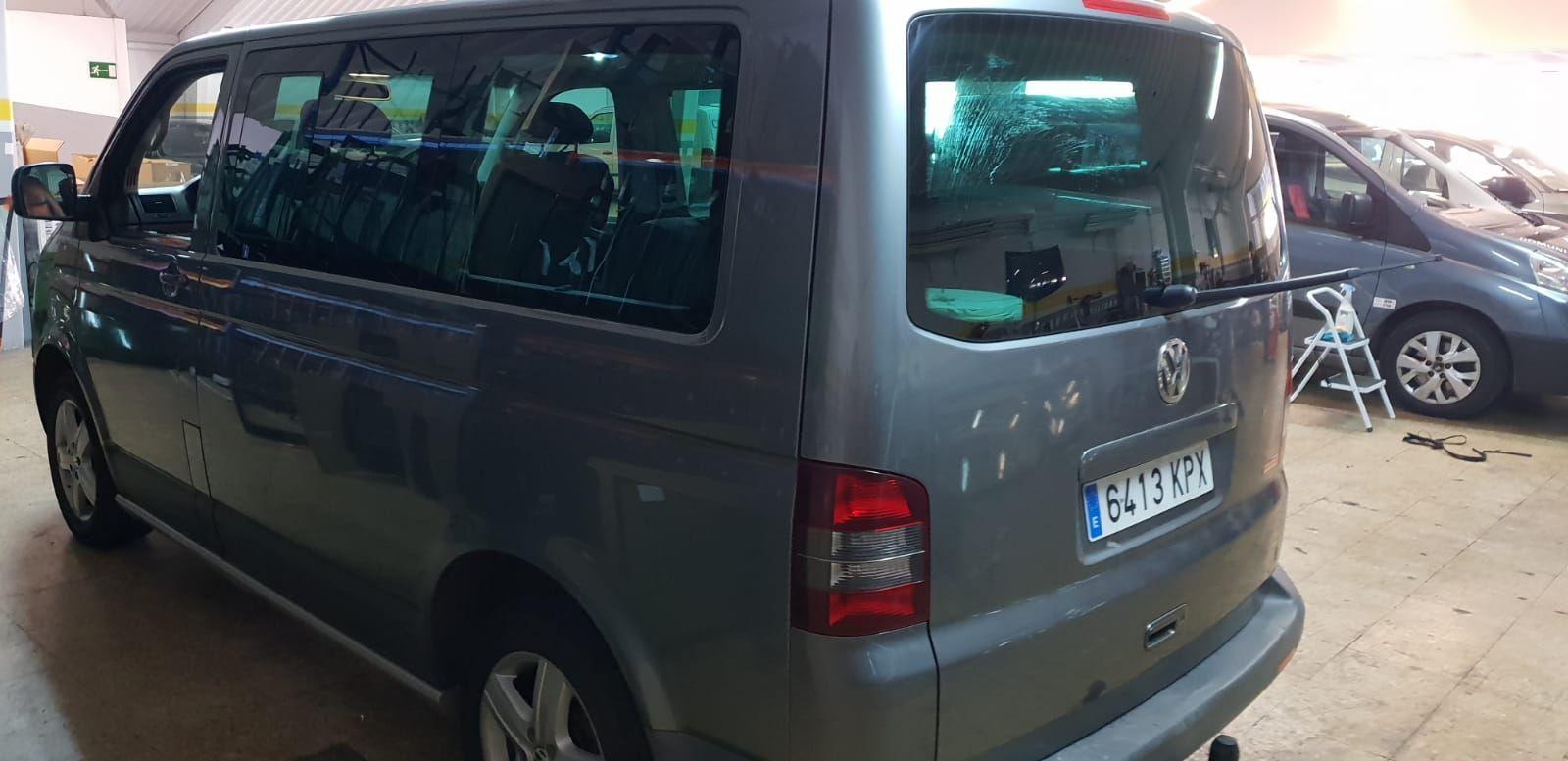 Foto 15 de Cristalería del automóvil en Gijón | Tintado de Lunas Asturias