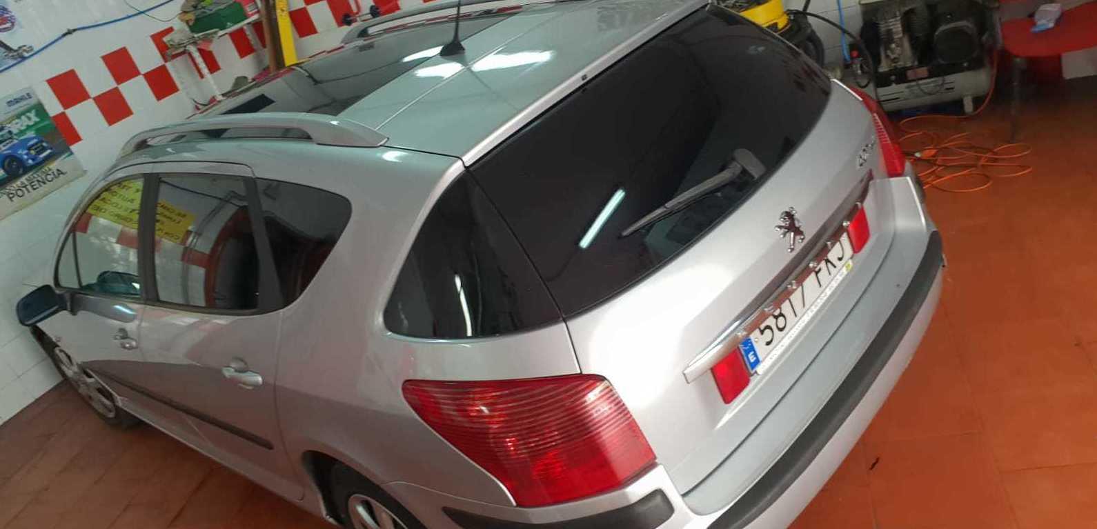 Foto 84 de Cristalería del automóvil en Gijón | Tintado de Lunas Asturias
