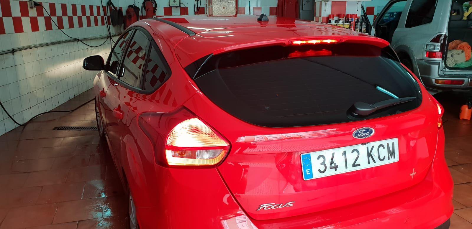 Foto 814 de Cristalería del automóvil en Gijón | Tintado de Lunas Asturias