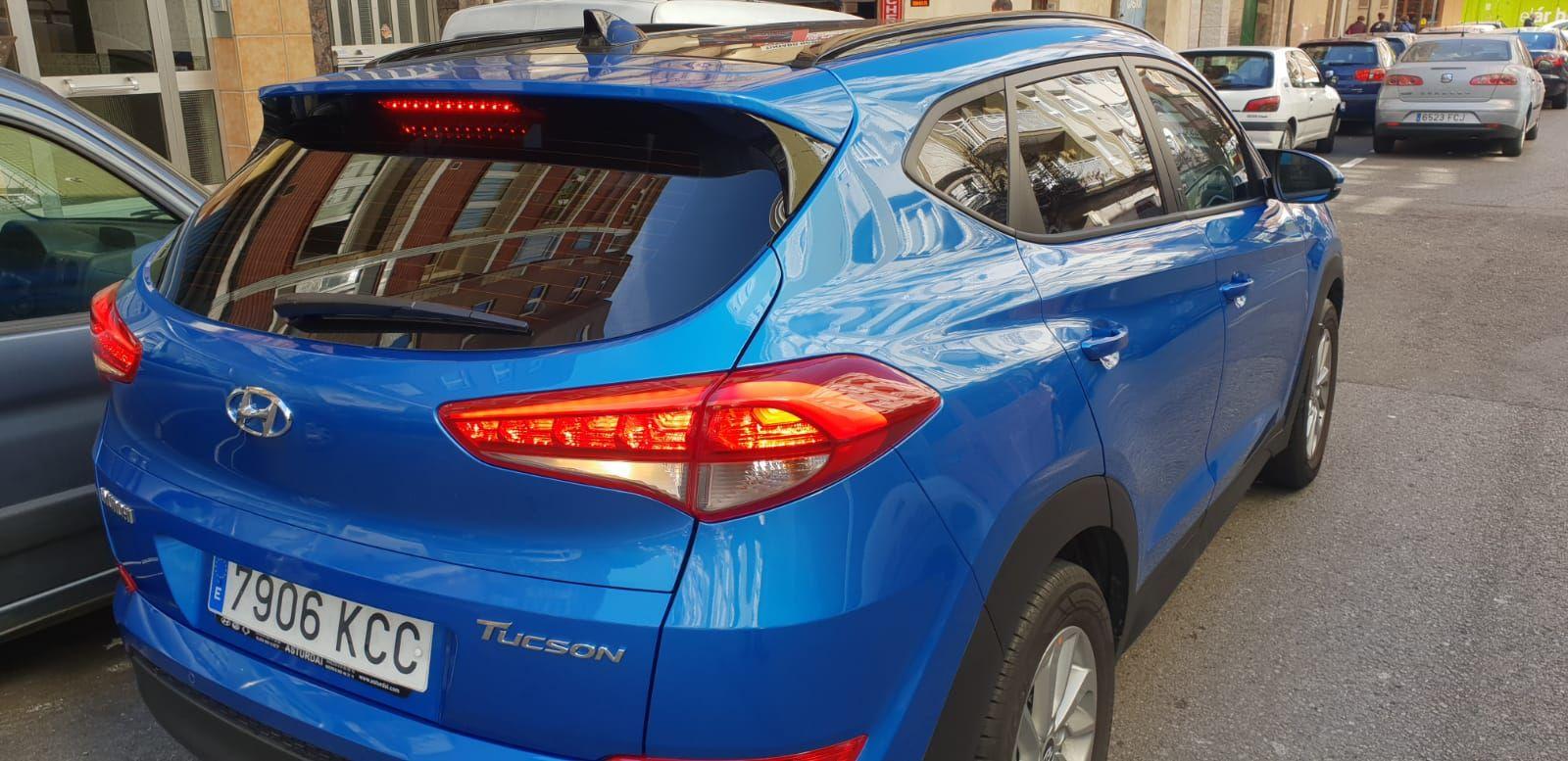 Foto 778 de Cristalería del automóvil en  | Tintado de Lunas Asturias