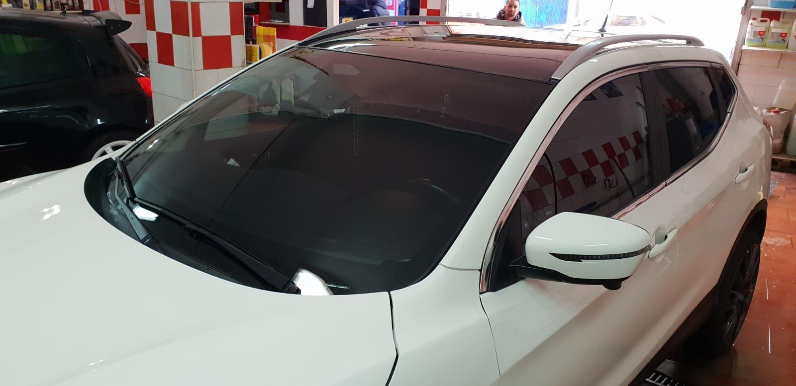 Foto 1058 de Cristalería del automóvil en  | Tintado de Lunas Asturias
