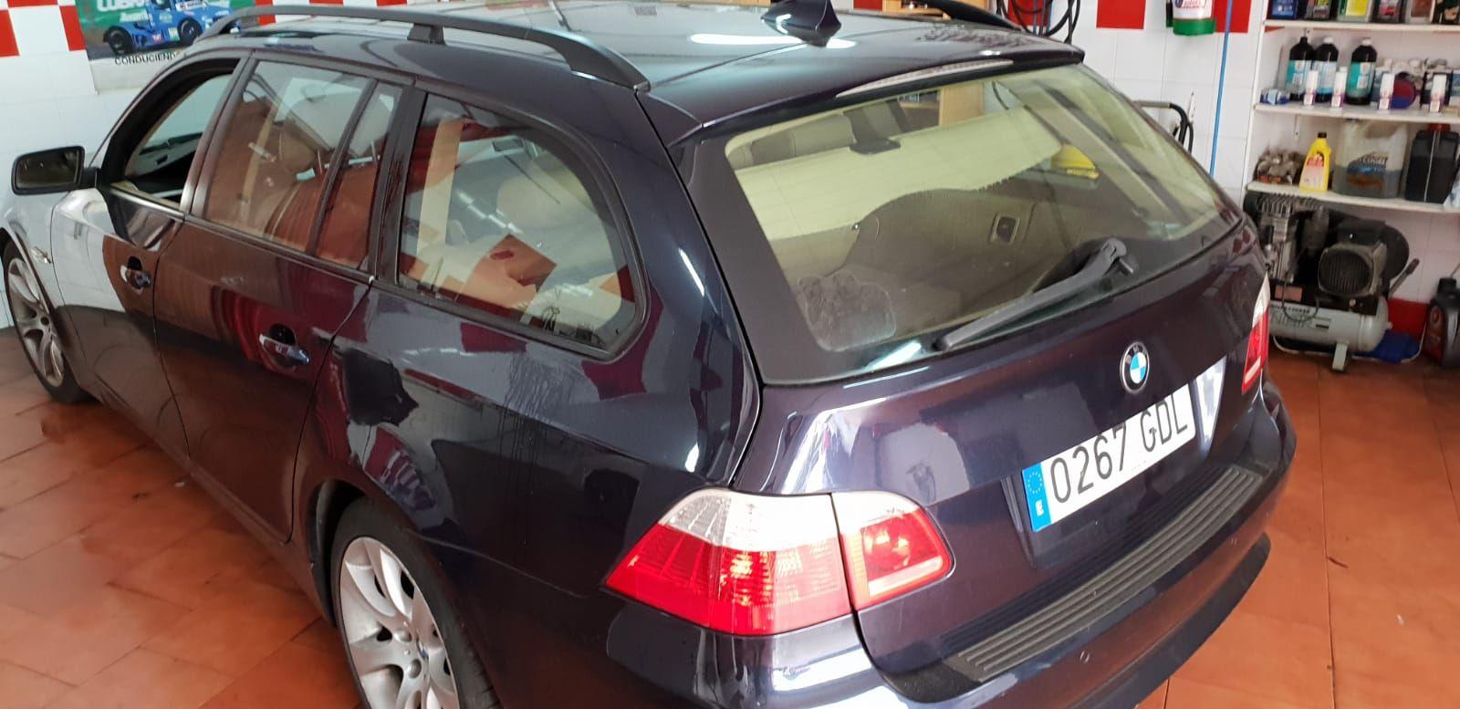 Foto 906 de Cristalería del automóvil en Gijón   Tintado de Lunas Asturias