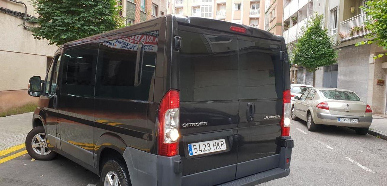 Foto 323 de Cristalería del automóvil en Gijón | Tintado de Lunas Asturias