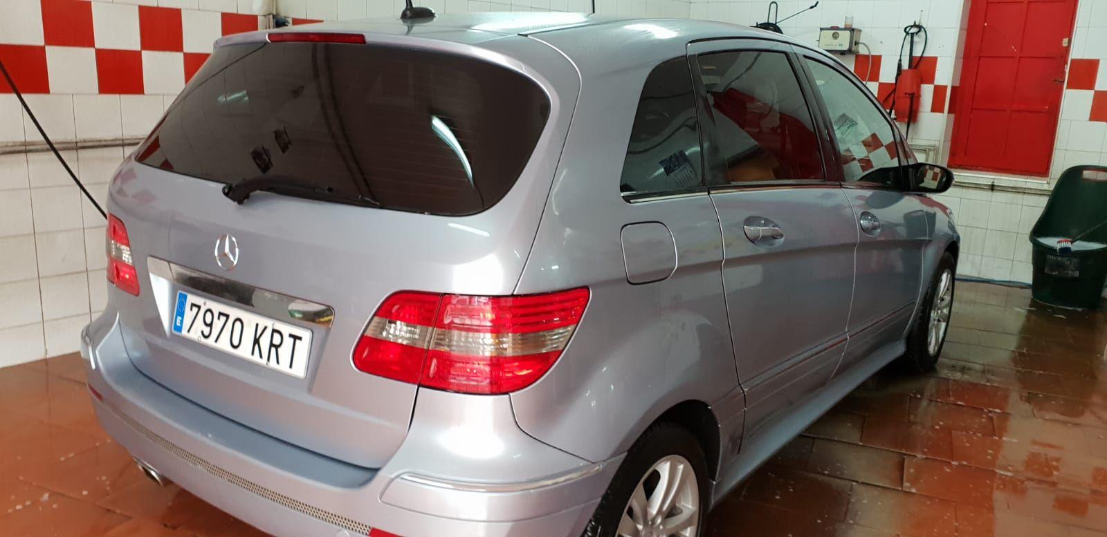 Foto 1150 de Cristalería del automóvil en  | Tintado de Lunas Asturias