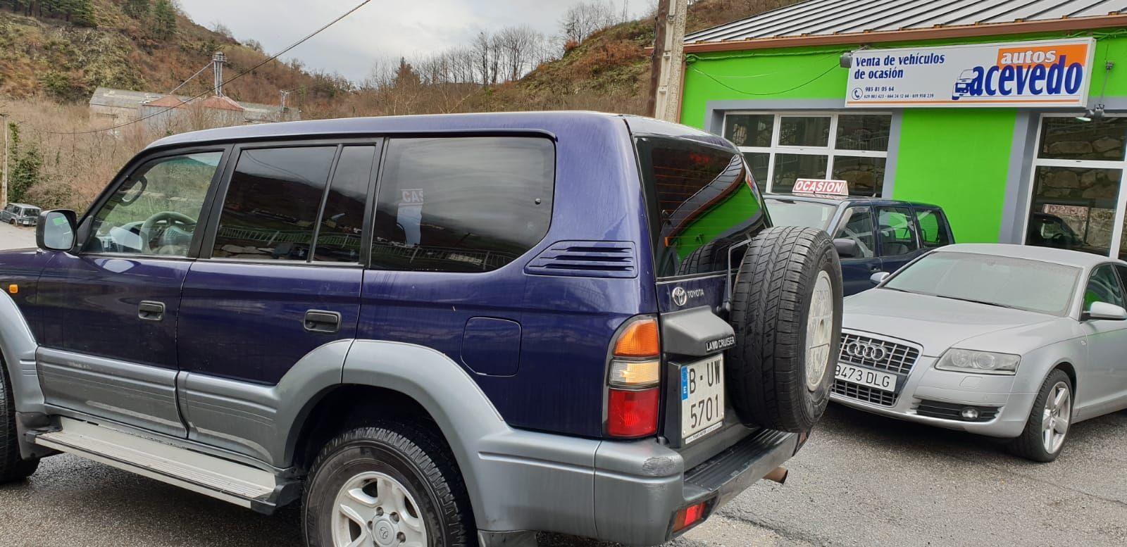 Foto 965 de Cristalería del automóvil en  | Tintado de Lunas Asturias