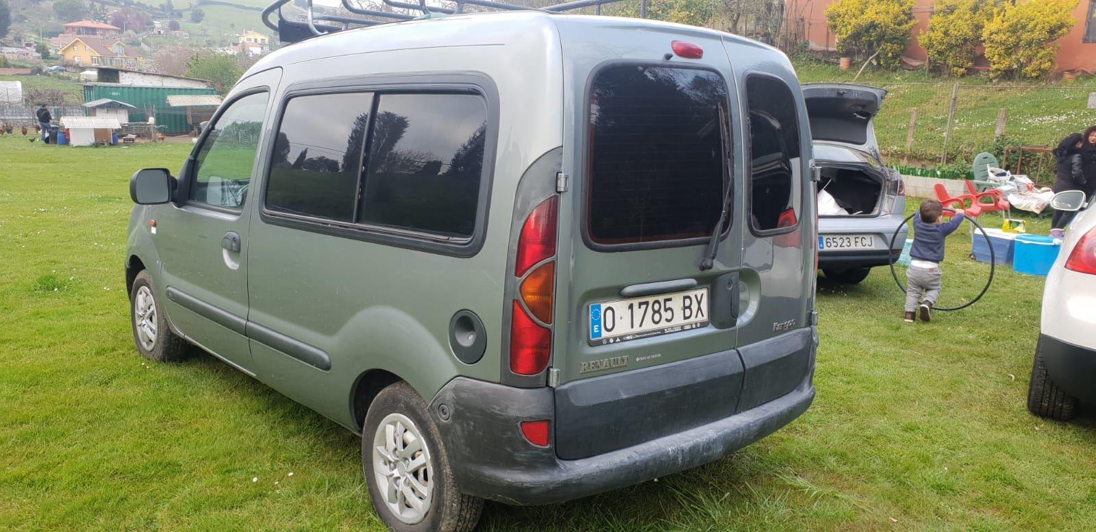 Foto 761 de Cristalería del automóvil en  | Tintado de Lunas Asturias