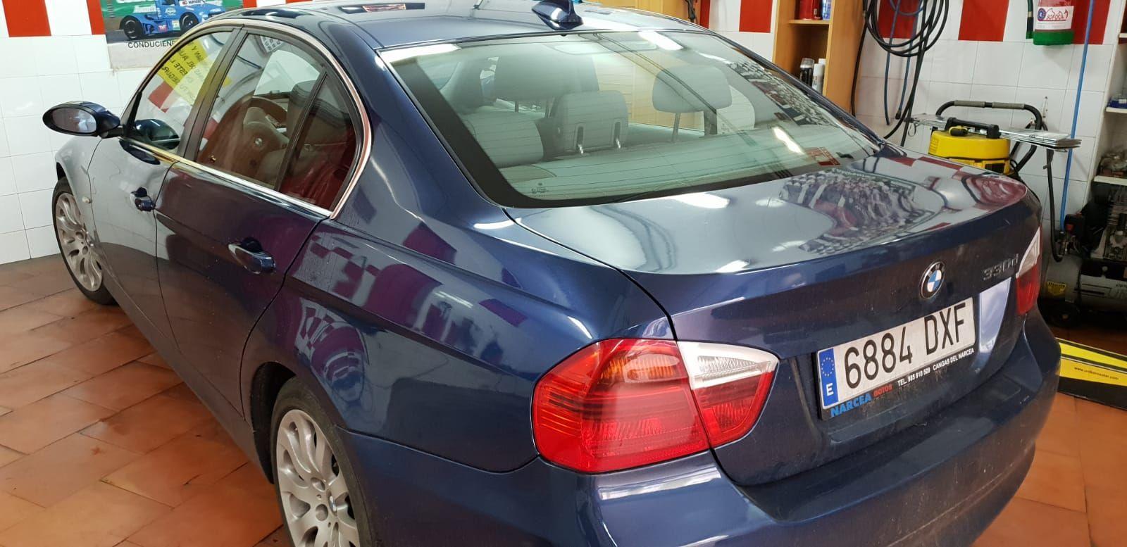 Foto 711 de Cristalería del automóvil en Gijón | Tintado de Lunas Asturias