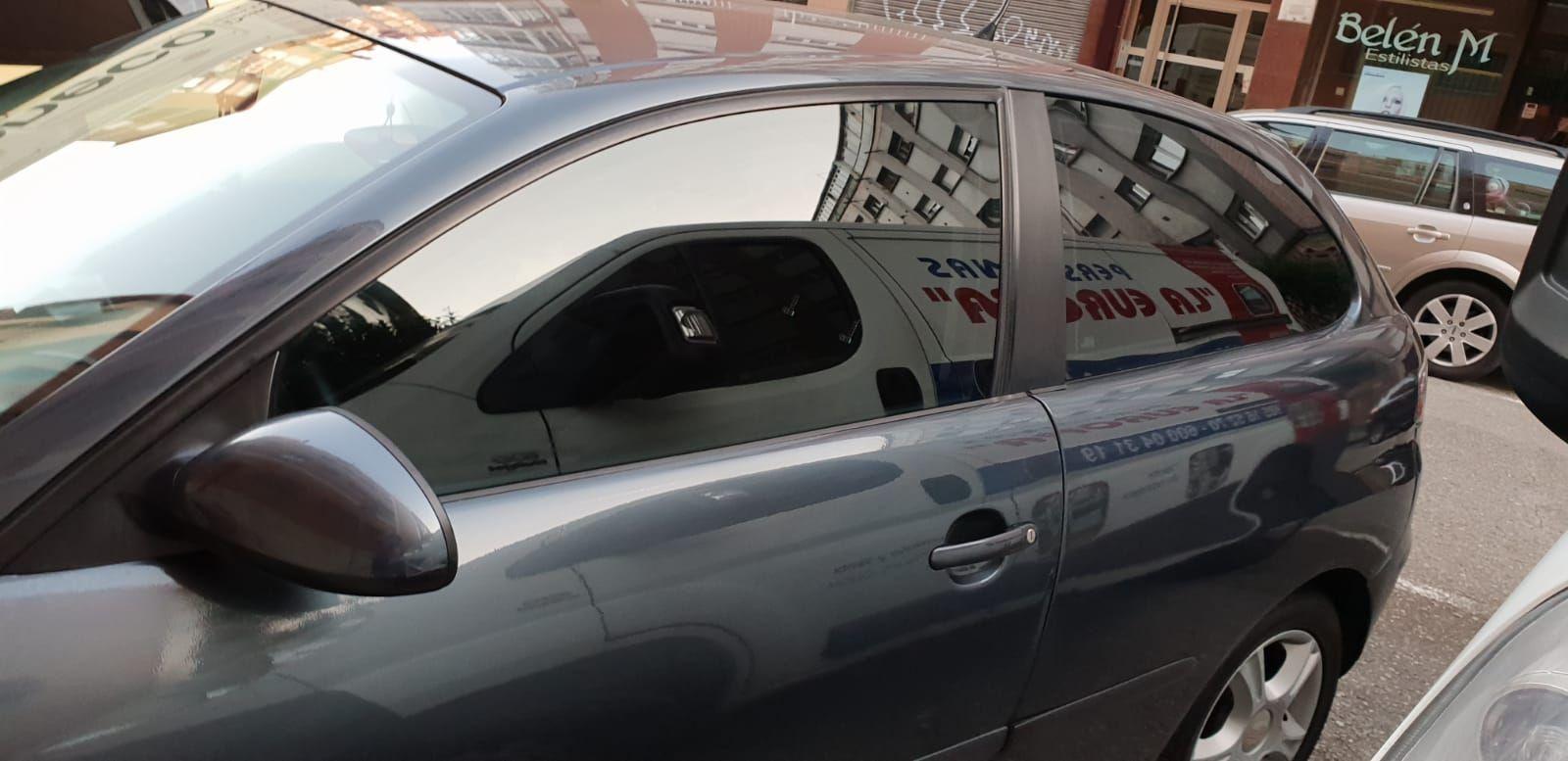 Foto 840 de Cristalería del automóvil en Gijón | Tintado de Lunas Asturias