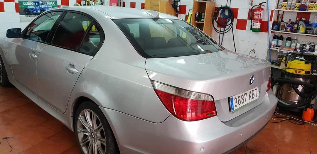 Foto 24 de Cristalería del automóvil en Gijón | Tintado de Lunas Asturias