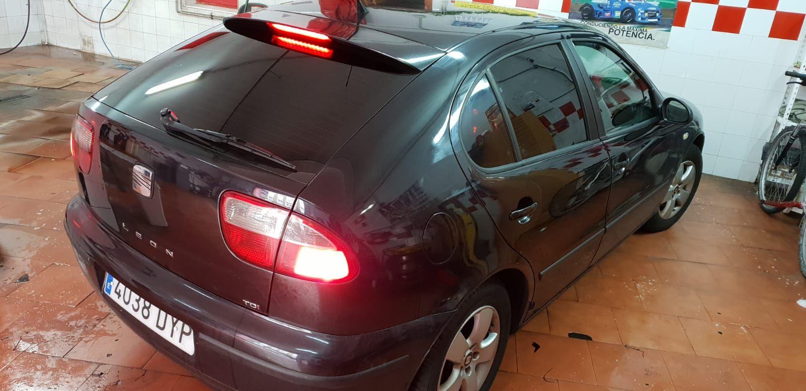 Foto 156 de Cristalería del automóvil en Gijón | Tintado de Lunas Asturias