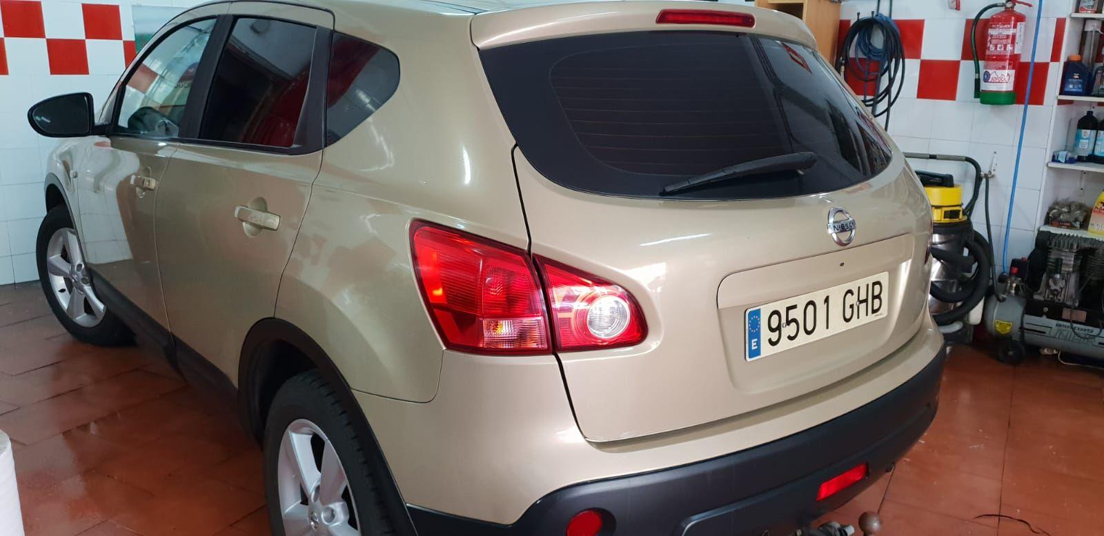 Foto 785 de Cristalería del automóvil en Gijón | Tintado de Lunas Asturias