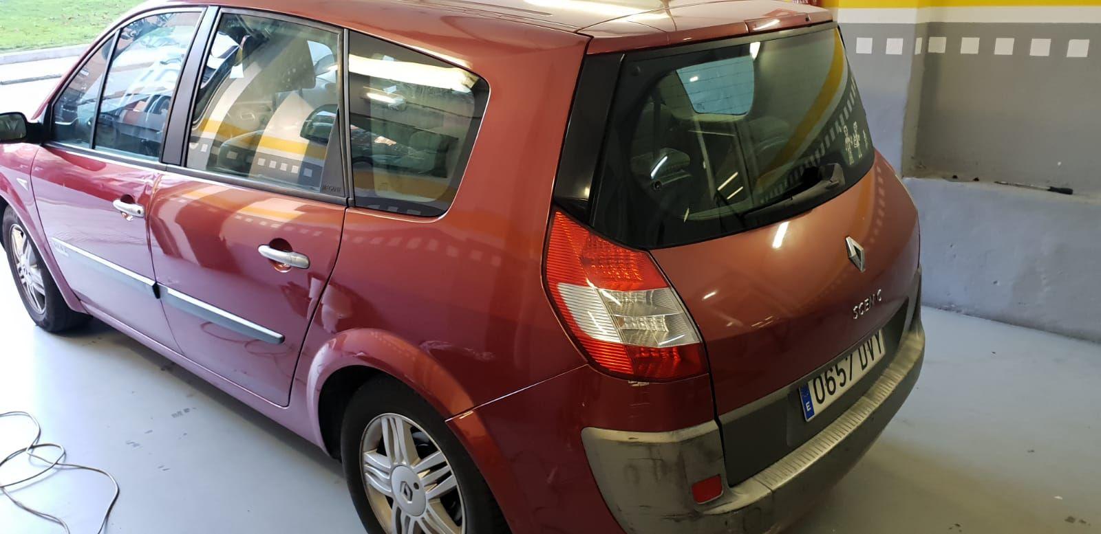 Foto 870 de Cristalería del automóvil en  | Tintado de Lunas Asturias