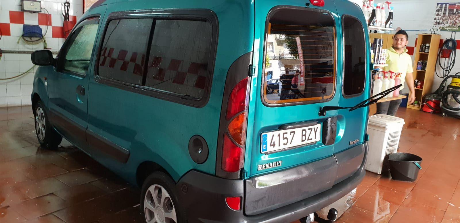 Foto 237 de Cristalería del automóvil en Gijón | Tintado de Lunas Asturias