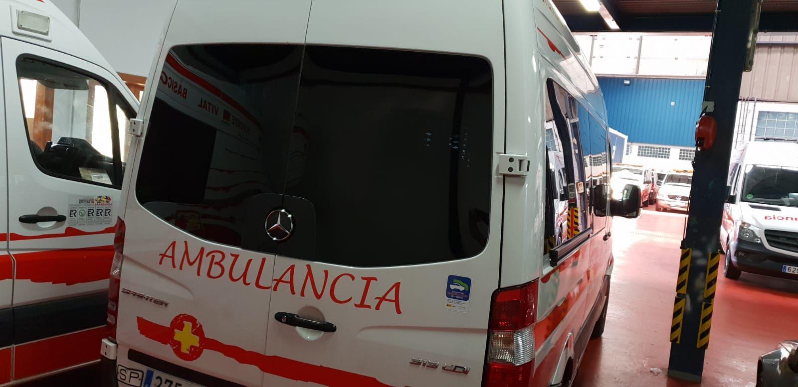 Foto 263 de Cristalería del automóvil en Gijón | Tintado de Lunas Asturias