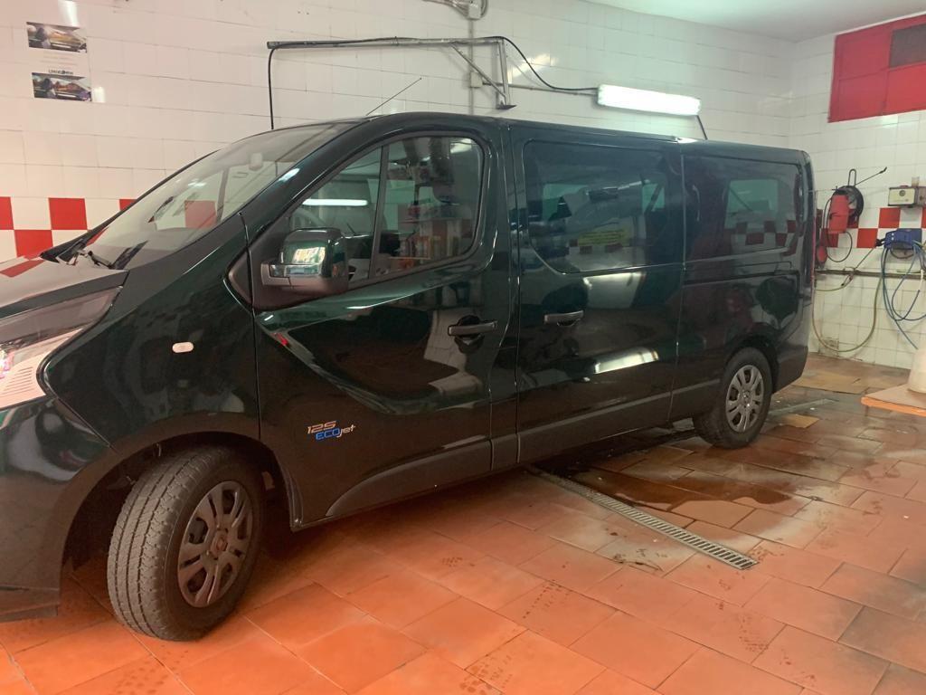 Foto 288 de Cristalería del automóvil en Gijón | Tintado de Lunas Asturias