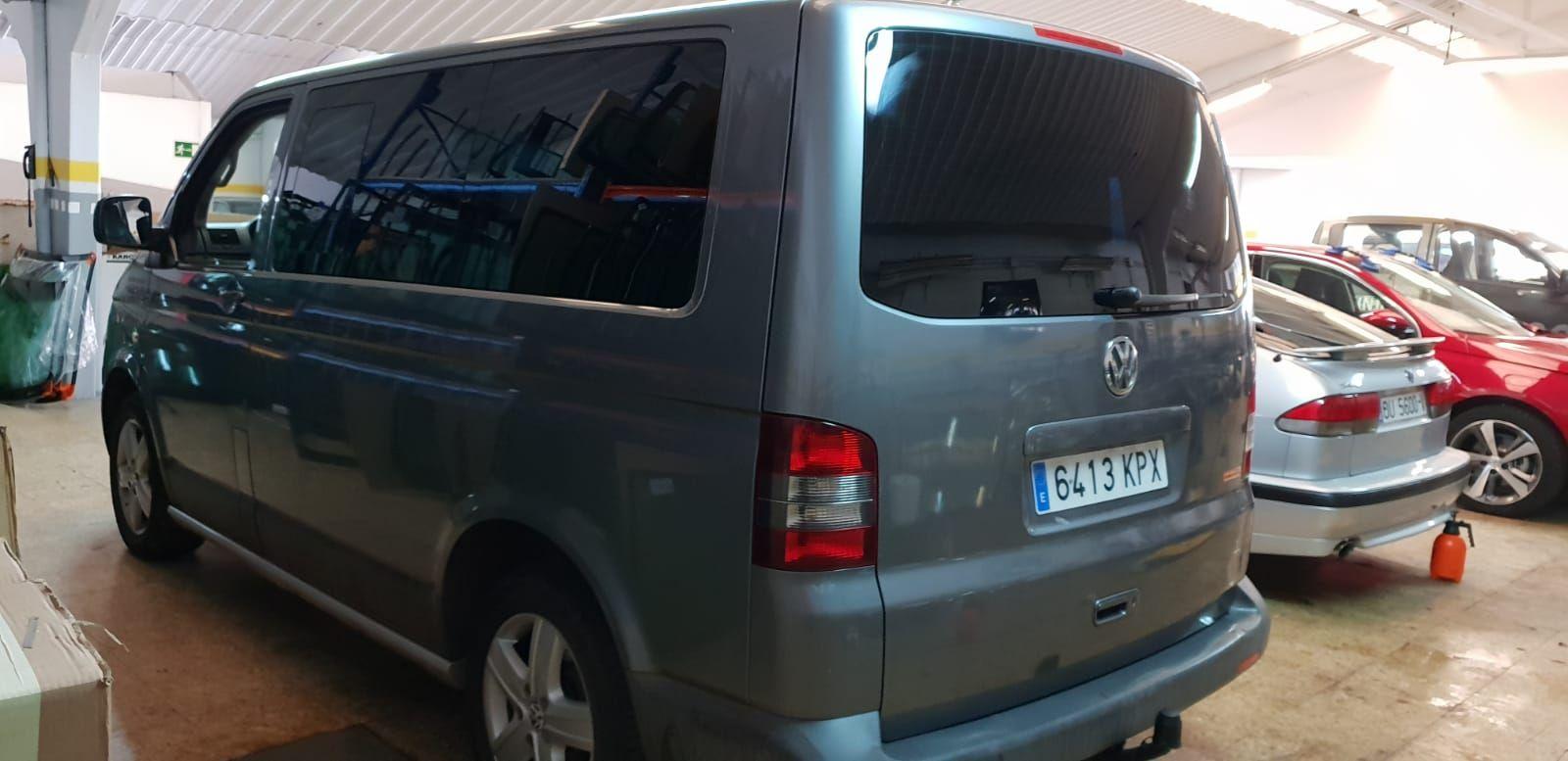 Foto 810 de Cristalería del automóvil en  | Tintado de Lunas Asturias