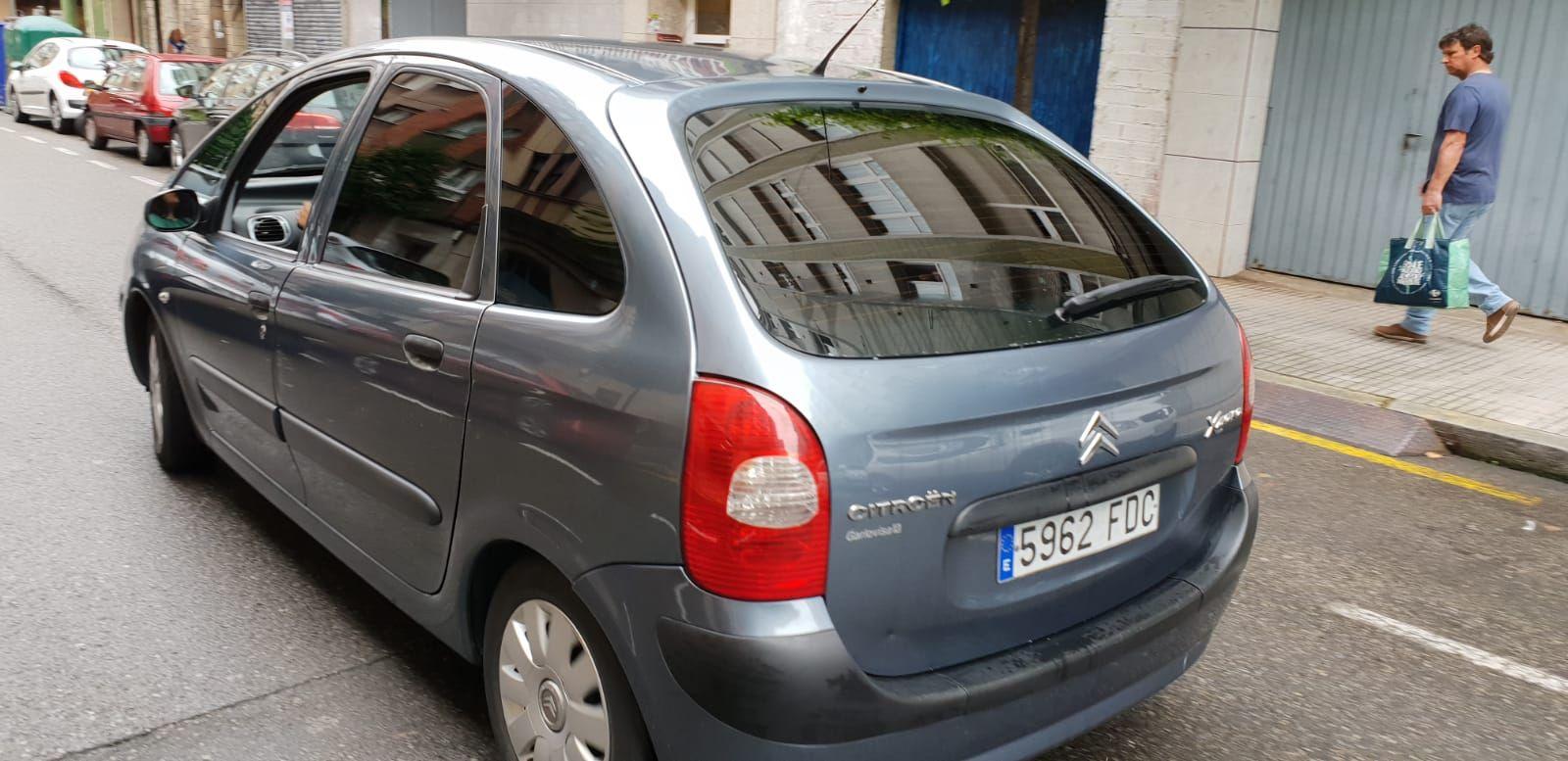 Foto 973 de Cristalería del automóvil en Gijón | Tintado de Lunas Asturias