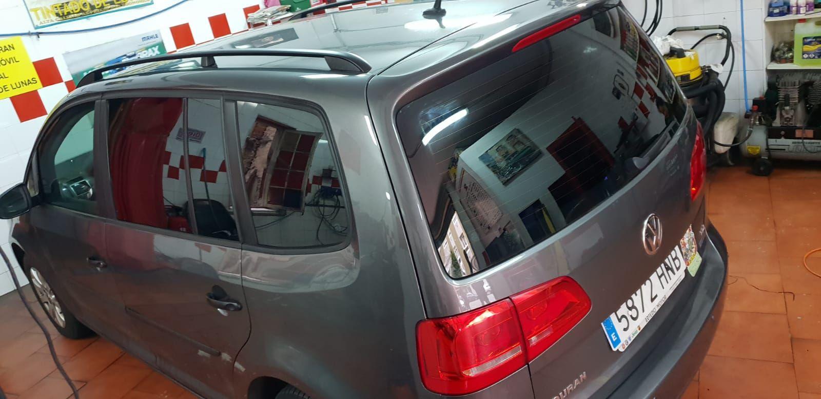 Foto 36 de Cristalería del automóvil en Gijón | Tintado de Lunas Asturias
