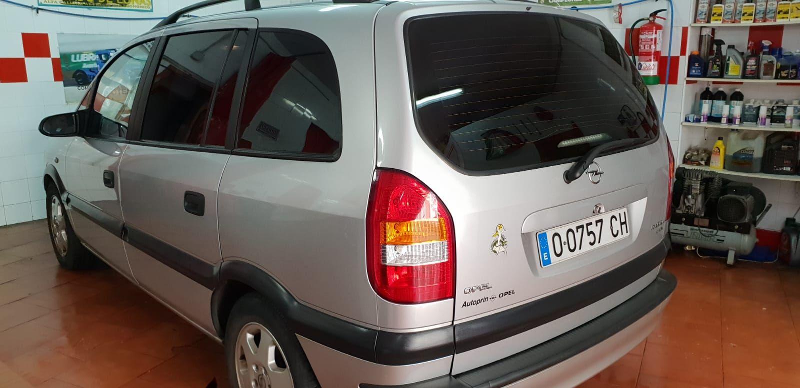 Foto 888 de Cristalería del automóvil en Gijón | Tintado de Lunas Asturias