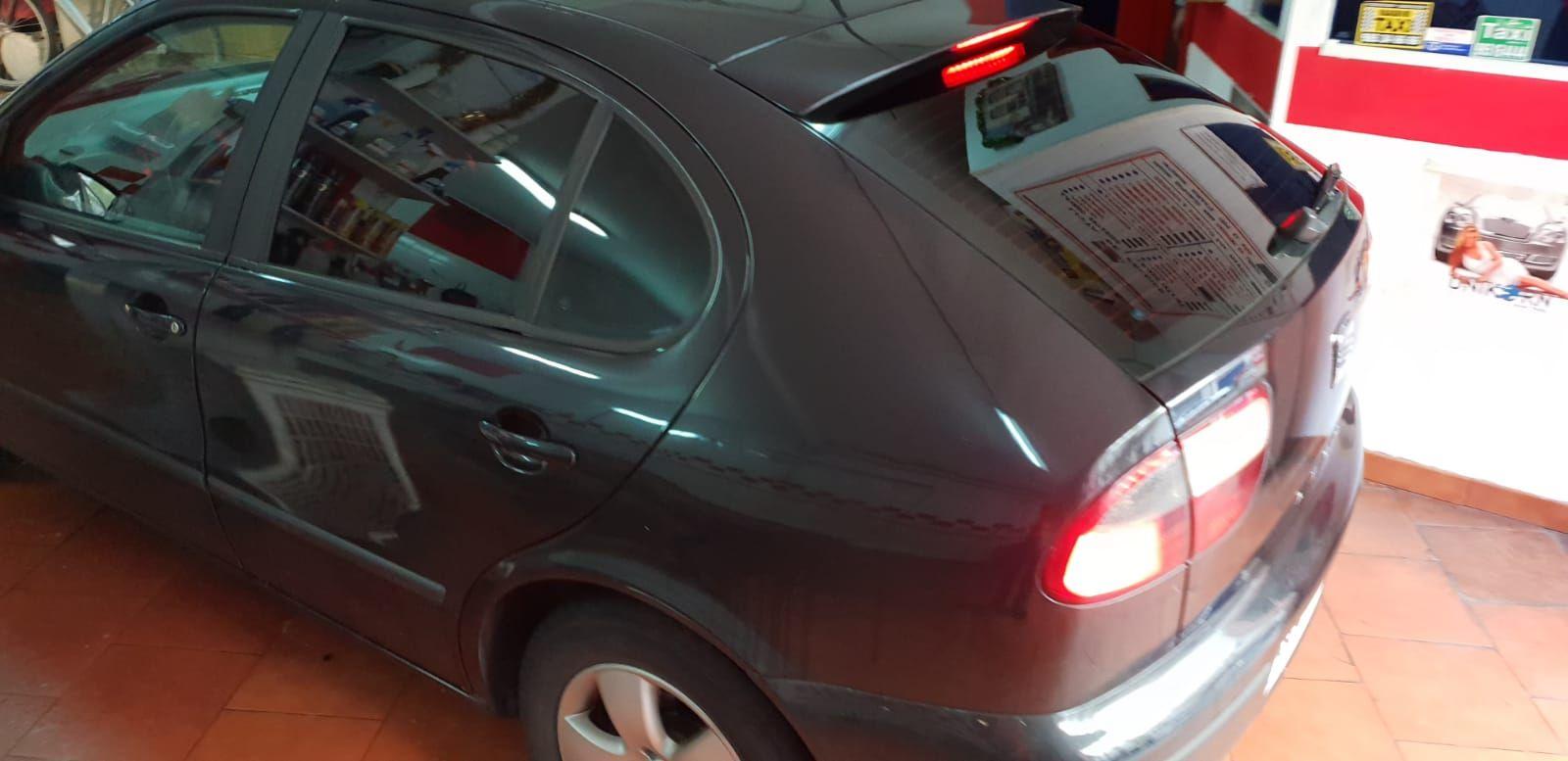 Foto 422 de Cristalería del automóvil en Gijón | Tintado de Lunas Asturias