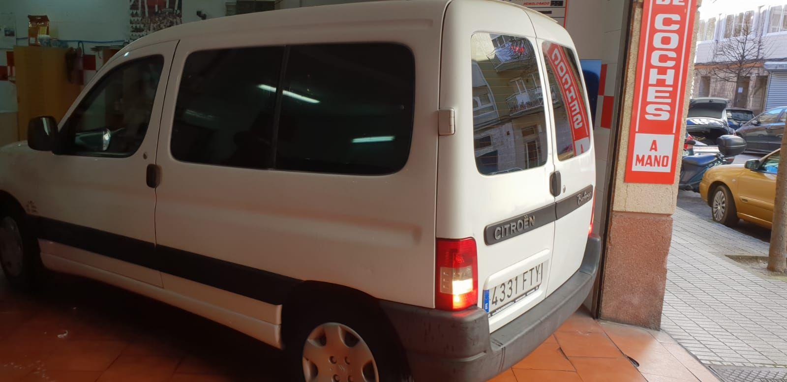 Foto 75 de Cristalería del automóvil en Gijón   Tintado de Lunas Asturias