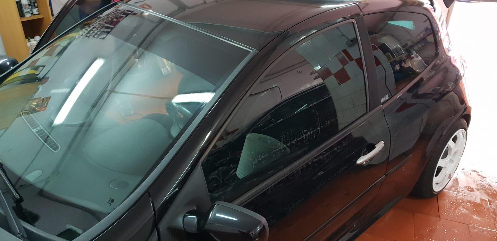 Foto 1074 de Cristalería del automóvil en  | Tintado de Lunas Asturias