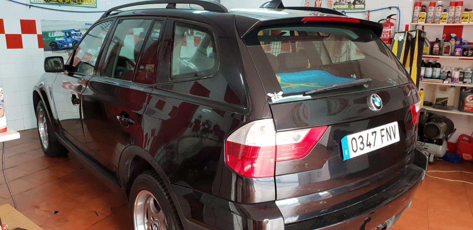 Foto 163 de Cristalería del automóvil en Gijón | Tintado de Lunas Asturias