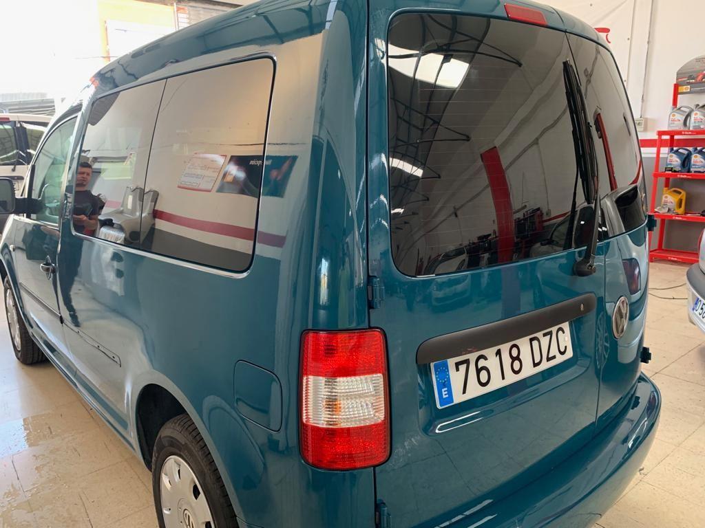 Foto 241 de Cristalería del automóvil en  | Tintado de Lunas Asturias