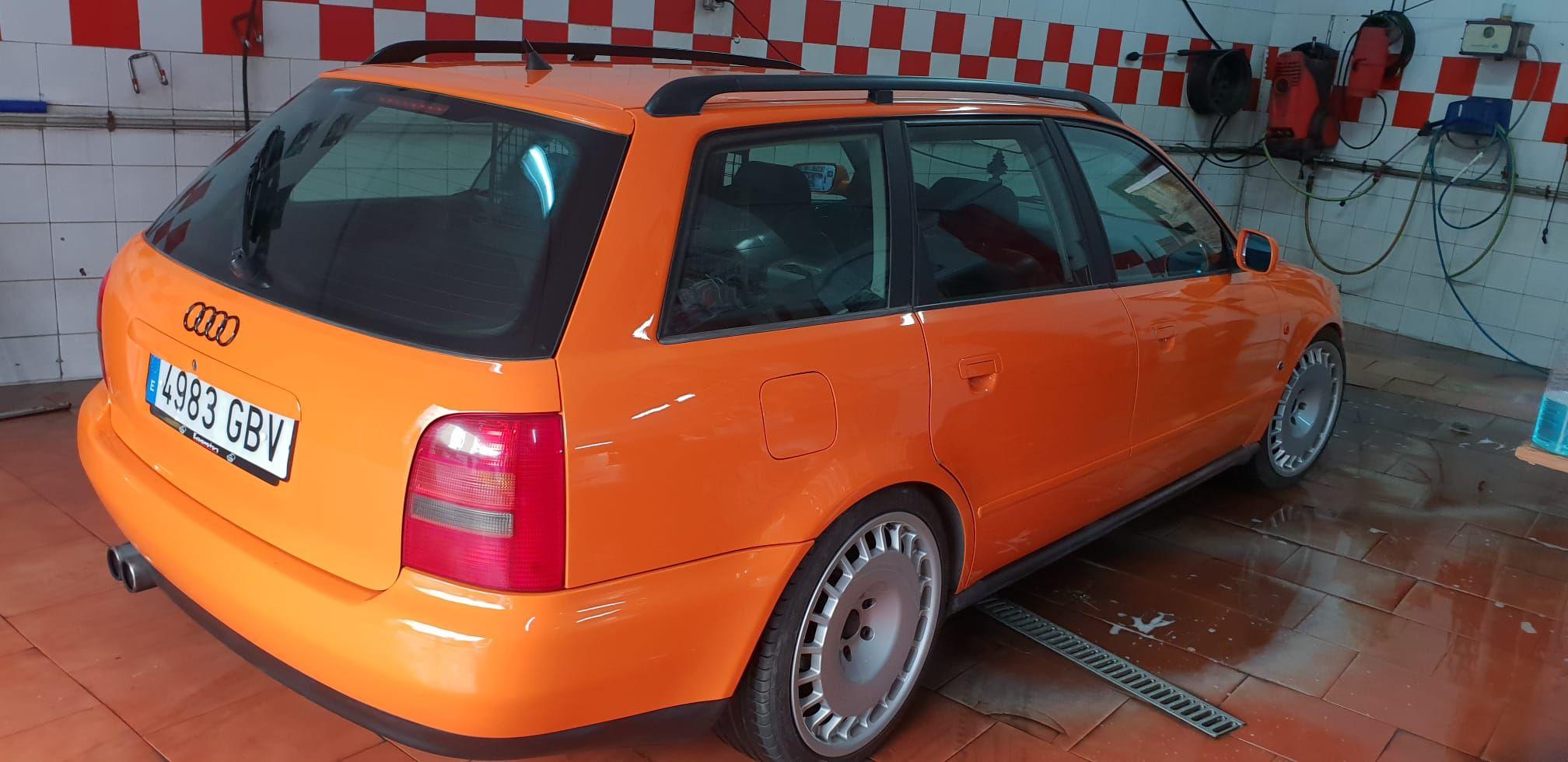 Foto 139 de Cristalería del automóvil en Gijón | Tintado de Lunas Asturias