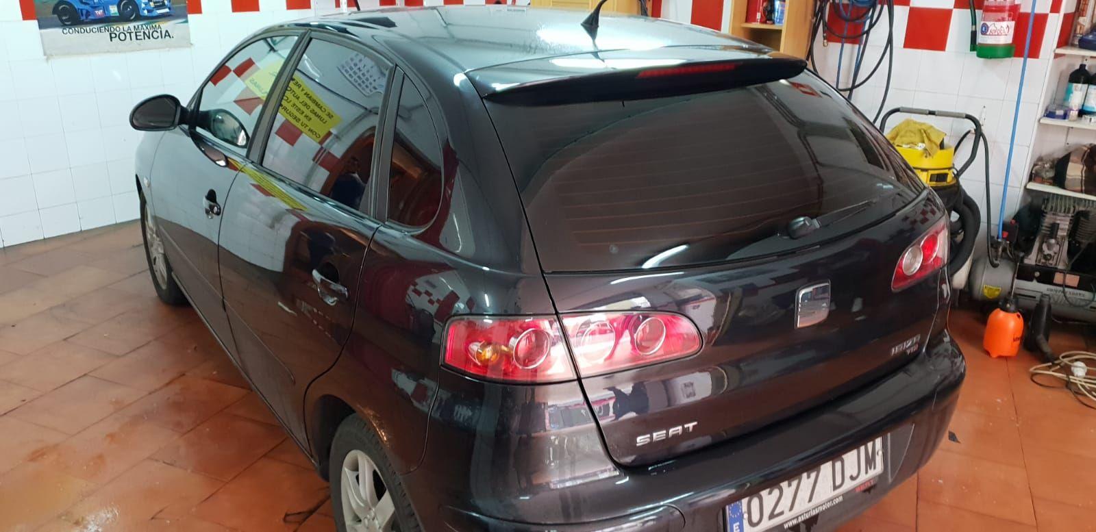 Foto 1096 de Cristalería del automóvil en Gijón | Tintado de Lunas Asturias