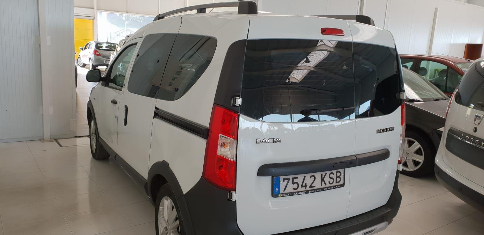 Foto 840 de Cristalería del automóvil en  | Tintado de Lunas Asturias