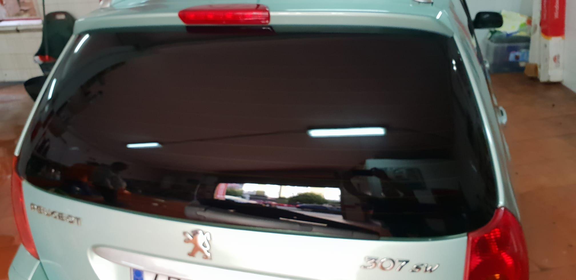 Foto 218 de Cristalería del automóvil en  | Tintado de Lunas Asturias