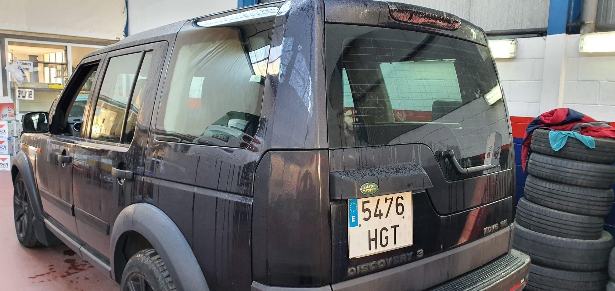 Foto 75 de Cristalería del automóvil en  | Tintado de Lunas Asturias