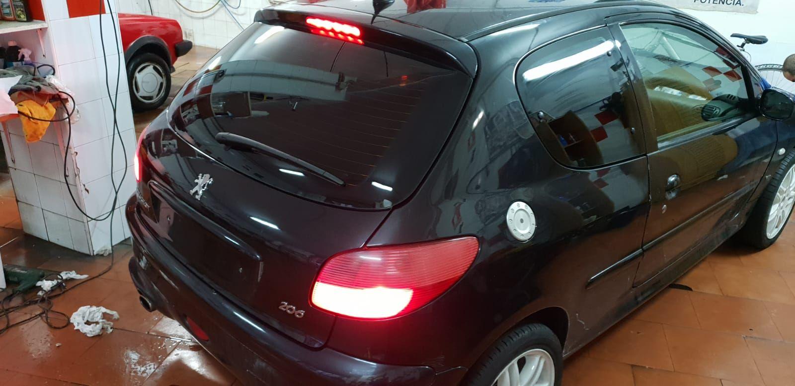 Foto 1206 de Cristalería del automóvil en  | Tintado de Lunas Asturias