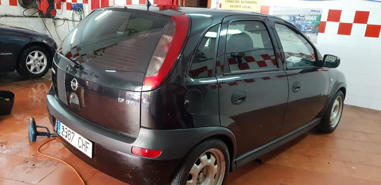 Foto 331 de Cristalería del automóvil en  | Tintado de Lunas Asturias
