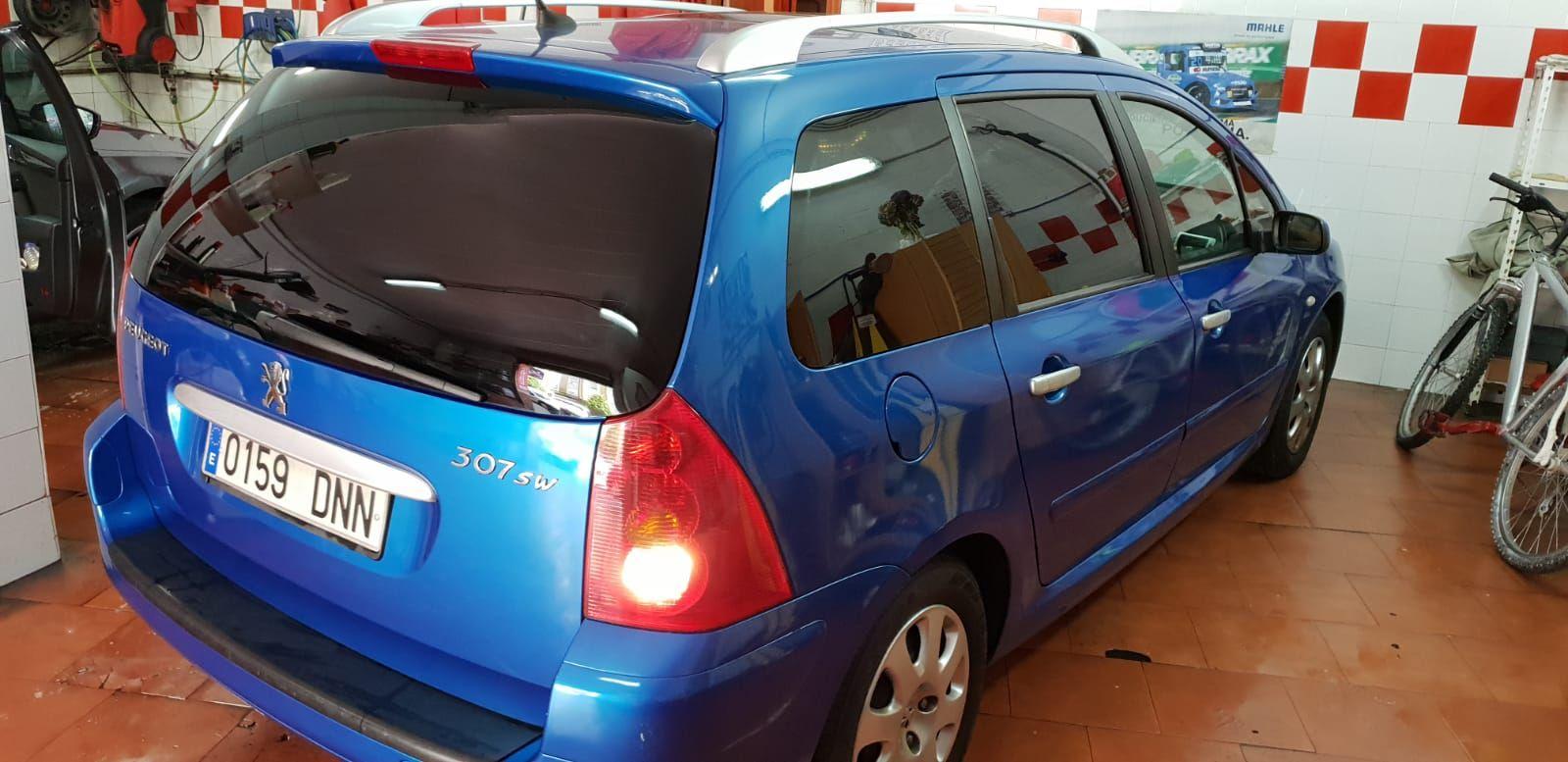 Foto 988 de Cristalería del automóvil en Gijón | Tintado de Lunas Asturias