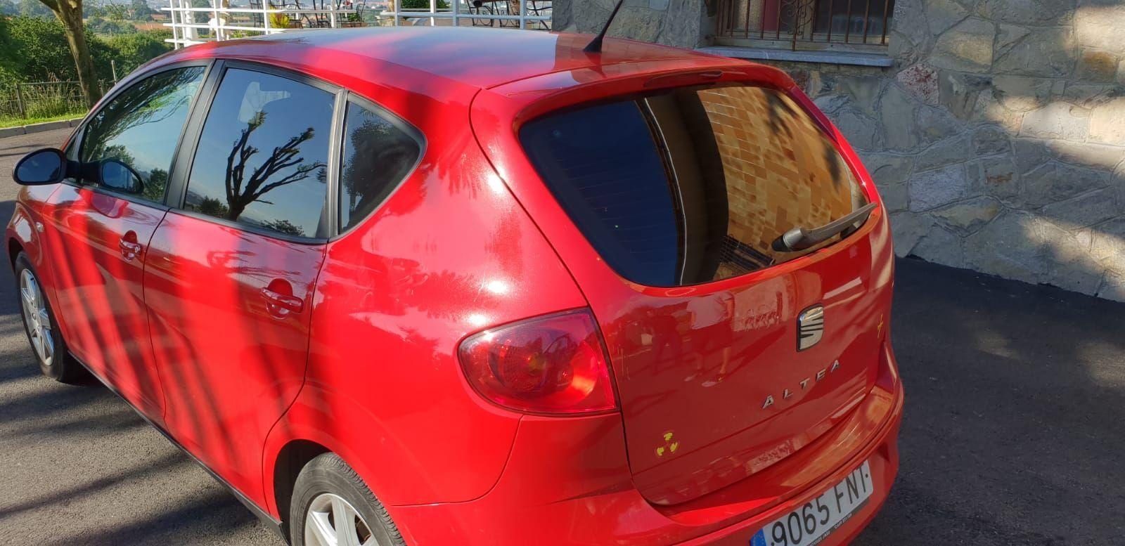Foto 351 de Cristalería del automóvil en Gijón   Tintado de Lunas Asturias