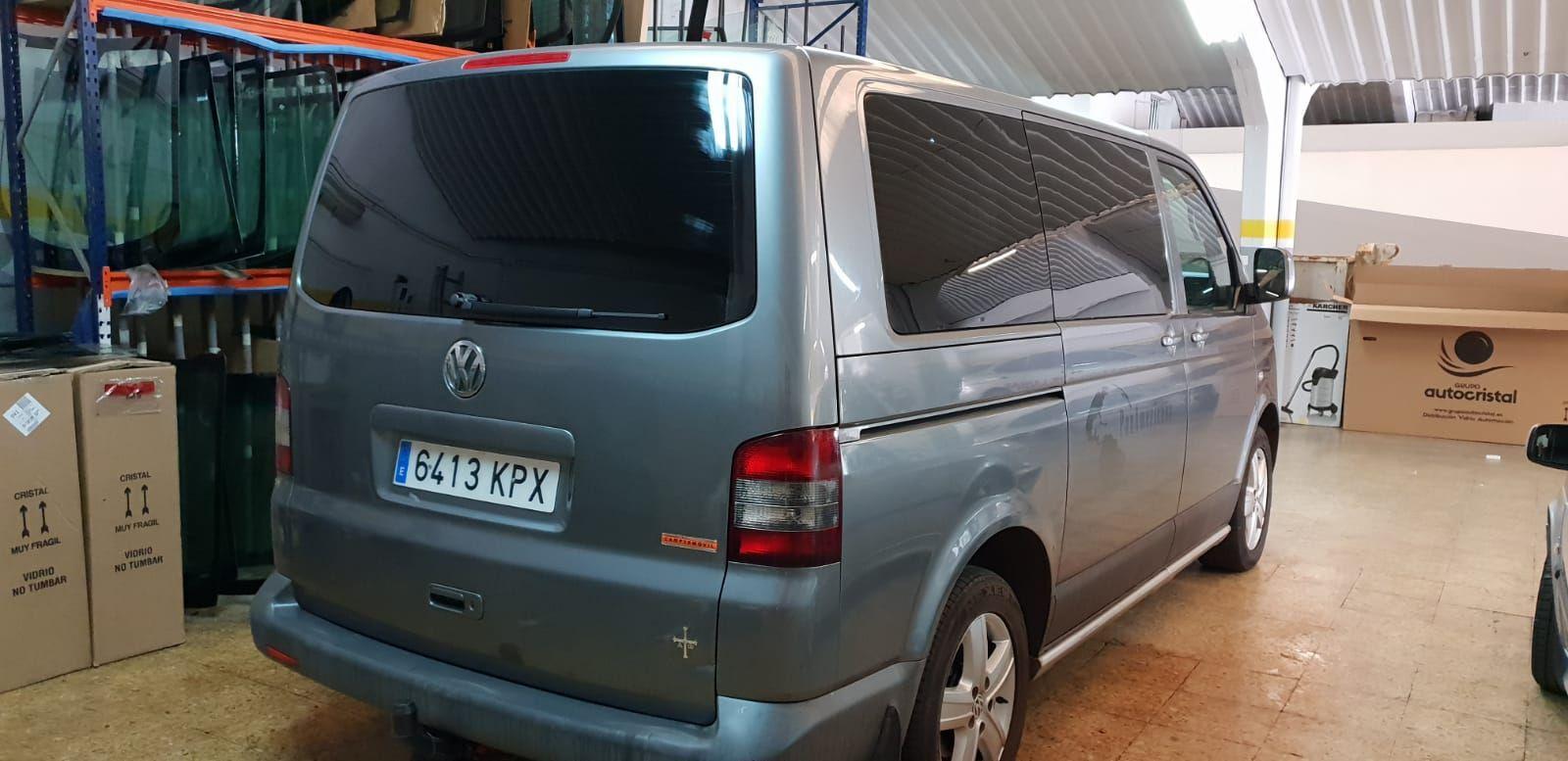 Foto 418 de Cristalería del automóvil en Gijón | Tintado de Lunas Asturias