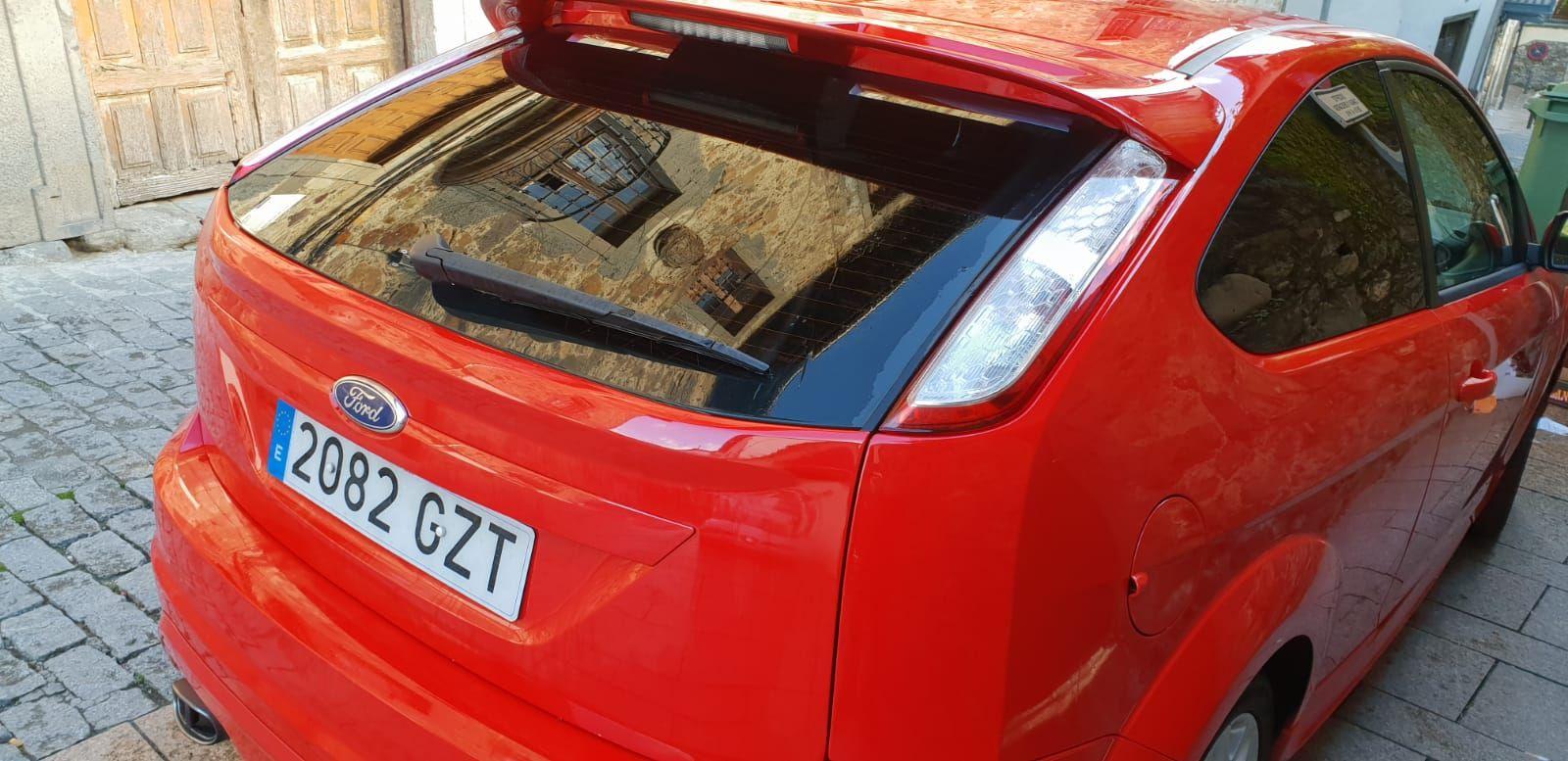 Foto 1198 de Cristalería del automóvil en  | Tintado de Lunas Asturias