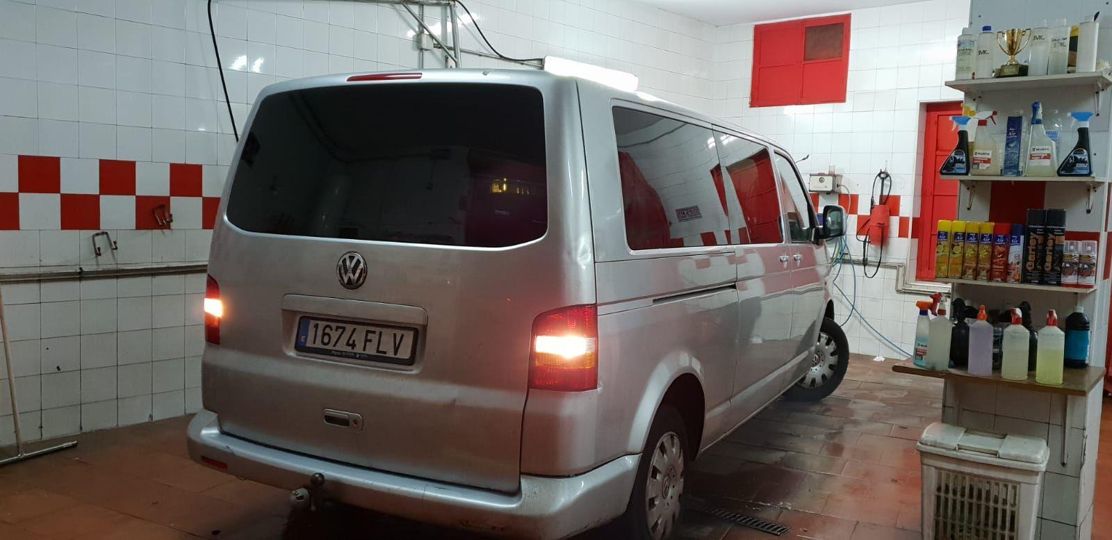 Foto 850 de Cristalería del automóvil en Gijón | Tintado de Lunas Asturias