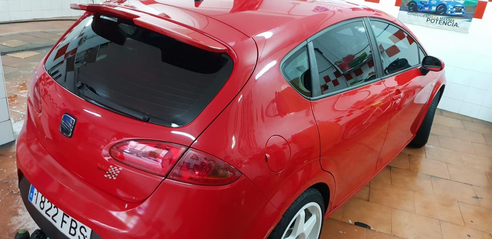 Foto 610 de Cristalería del automóvil en Gijón | Tintado de Lunas Asturias