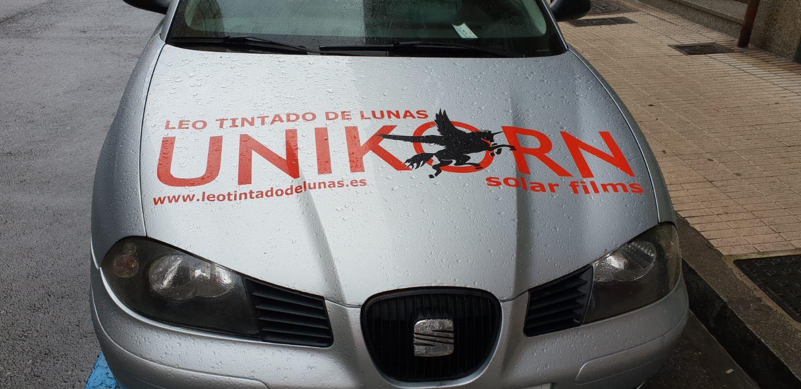 Foto 678 de Cristalería del automóvil en Gijón | Tintado de Lunas Asturias