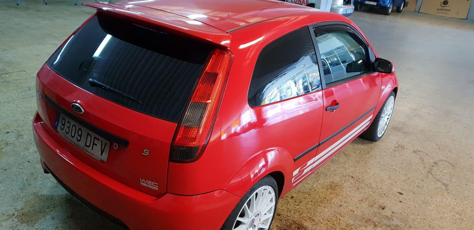 Foto 1043 de Cristalería del automóvil en  | Tintado de Lunas Asturias