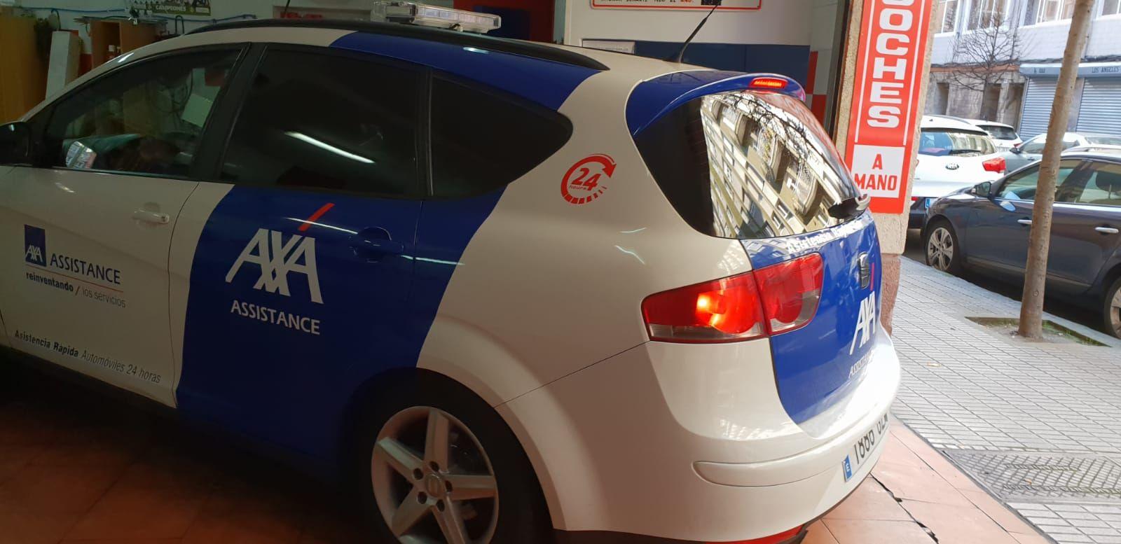 Foto 272 de Cristalería del automóvil en Gijón | Tintado de Lunas Asturias