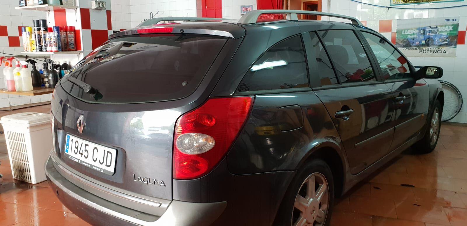 Foto 635 de Cristalería del automóvil en Gijón | Tintado de Lunas Asturias