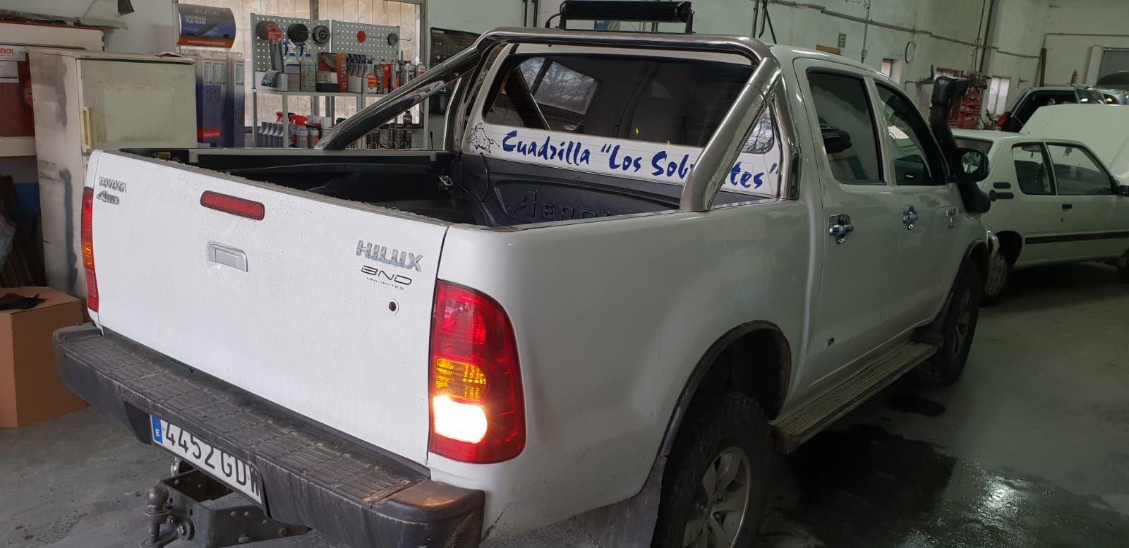 Foto 949 de Cristalería del automóvil en  | Tintado de Lunas Asturias