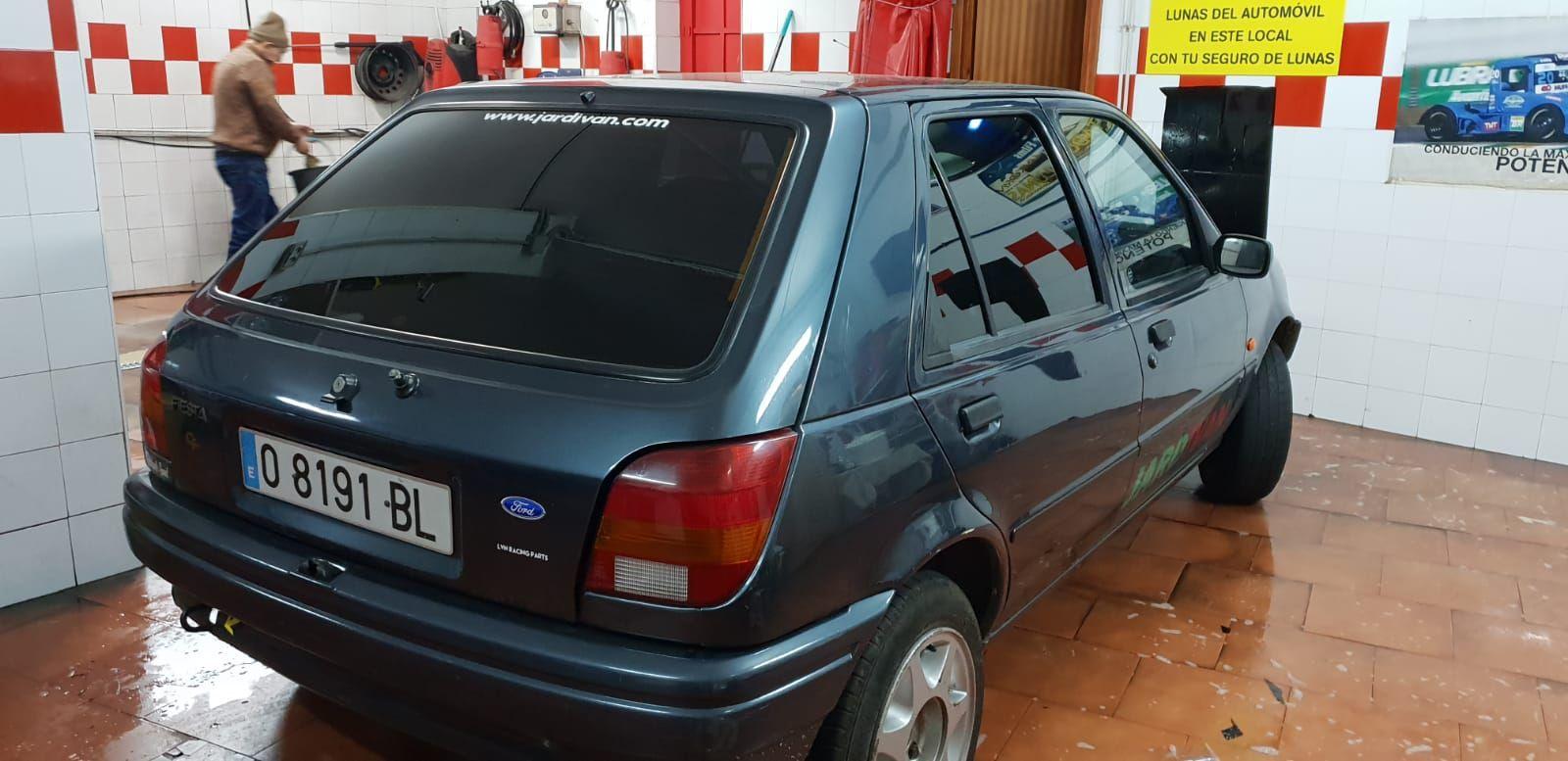 Foto 20 de Cristalería del automóvil en Gijón | Tintado de Lunas Asturias